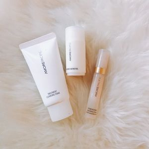 Amore Pacific Skincare Bundle